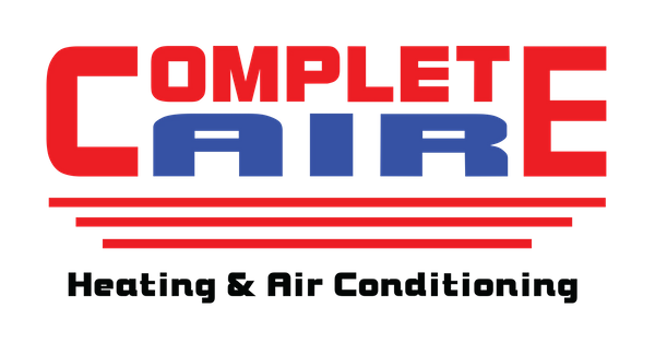 Complete Caire Heating and Air Conditioning Logo - Jerrerson County, MO