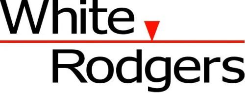 White-Rodgers Brand Logo